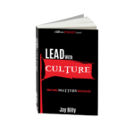 Lead With Culture 9781946444790