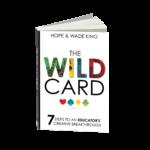 The Wild Card 9781946444523