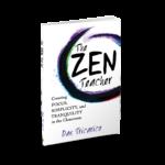 The Zen Teacher 9780986155468