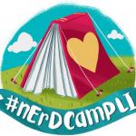 Nerd Camp Logo
