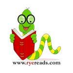 Rye Reads logo