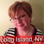 Mary Ruff Long Island
