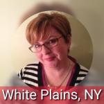 Mary Ruff White Plains