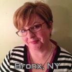 Mary Bronx